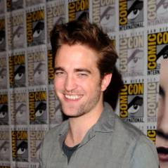 Robert Pattinson ultra-sensible : sa révélation un peu ridicule ! (VIDEO)