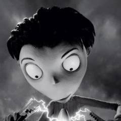 """Frankenweenie - Tim Burton : """"Je suis comme les chiens, je rêve surtout en noir et blanc"""""""