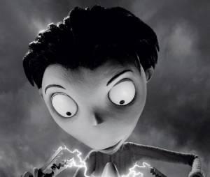 Tim Burton raconte son enfance dans Frankenweenie