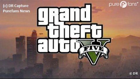 GTA 5 : Une sortie au printemps 2013 ?