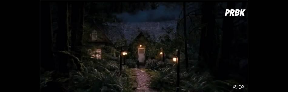 Top la maison d'Edward et Bella, non ?