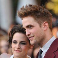 """Robert Pattinson et Kristen Stewart : une relation redevenue """"magique"""" !"""