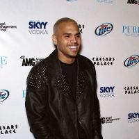 Chris Brown : recalé par un groupe à cause de ses violences envers Rihanna !