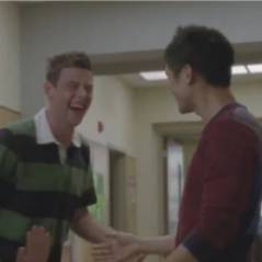 Glee saison 4 : les come-back de Mike et Mercedes ! (VIDEO)