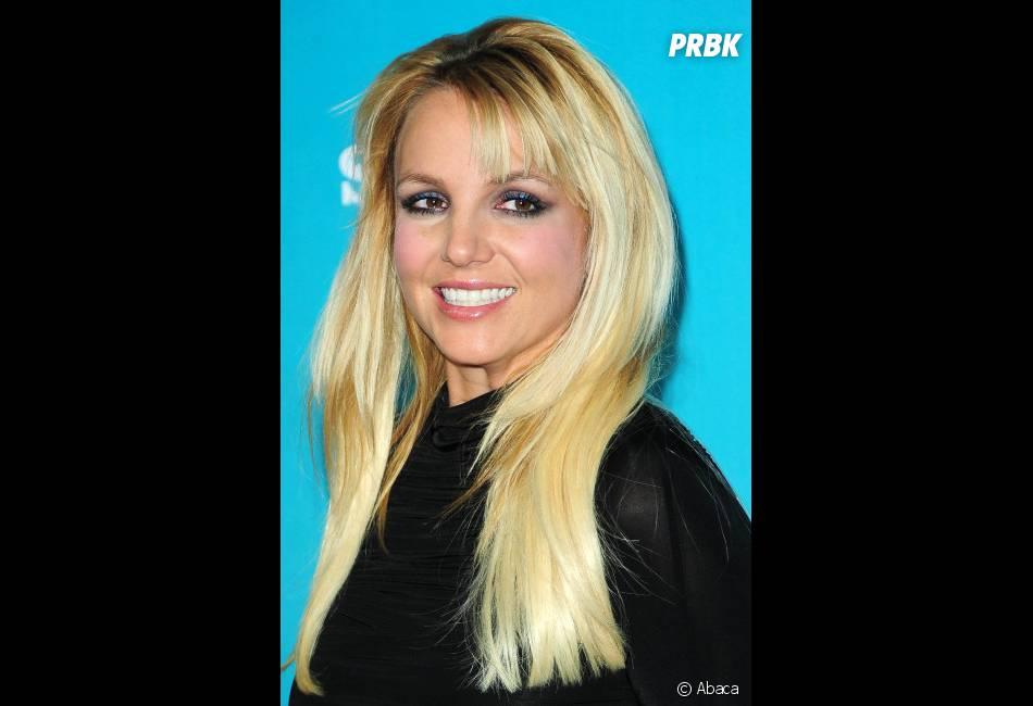 Britney Spears devrait faire quelque chose pour ses racines...
