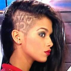 Ayem se rase le crâne : son message d'amour tiré par les cheveux pour NRJ 12 (PHOTO)