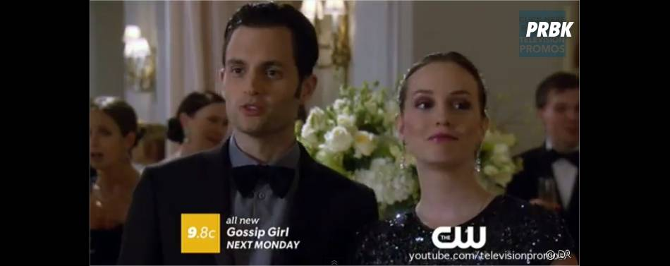 Gossip Girl saison 6 continue tous les lundis aux US