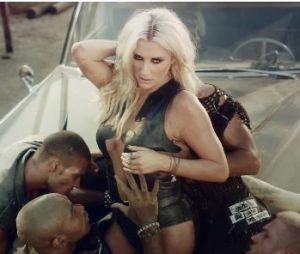 Die Young, le nouveau clip de Kesha