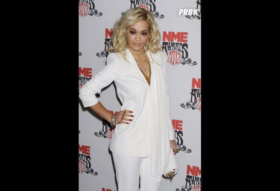 Rita Ora va ravir ses fans français !
