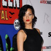 Rihanna : finalement pas en couple avec Chris Brown ? WTF !
