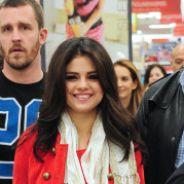 Selena Gomez : gros smile avec ses fans malgré la rupture (PHOTOS)