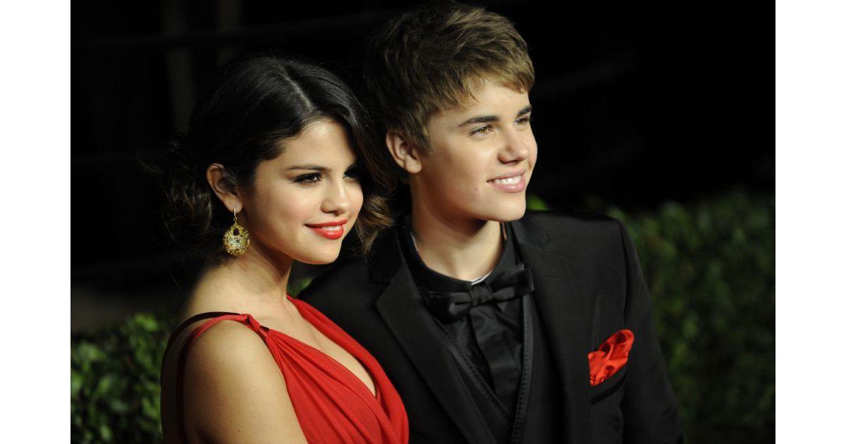 Qui est Justin Bieber datant maintenant en 2012