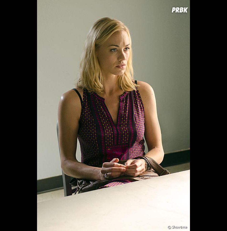 Hannah sera-t-elle la nouvelle victime de Dexter ?