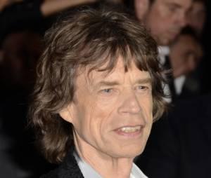 Mike Jagger promet un show de folie !