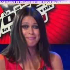 Ayem se fout de la g*eule de Jenifer dans une parodie de The Voice (VIDEO)