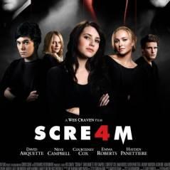 Scream 5 : une suite au ciné ou en série ? Wes Craven ON VEUT la réponse !