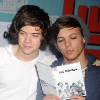 Harry Styles : sa réaction face aux rumeurs sur Larry Stylinson