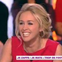Touche pas à mon poste : Enora Malagré et sa confidence très HOT ! (VIDEO)
