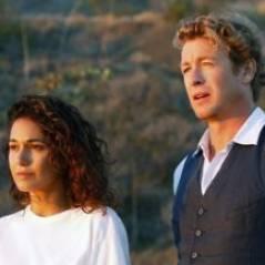 Mentalist saison 5 : John Le Rouge de retour dans l'épisode 8 réalisé par Simon Baker ! (VIDEO)