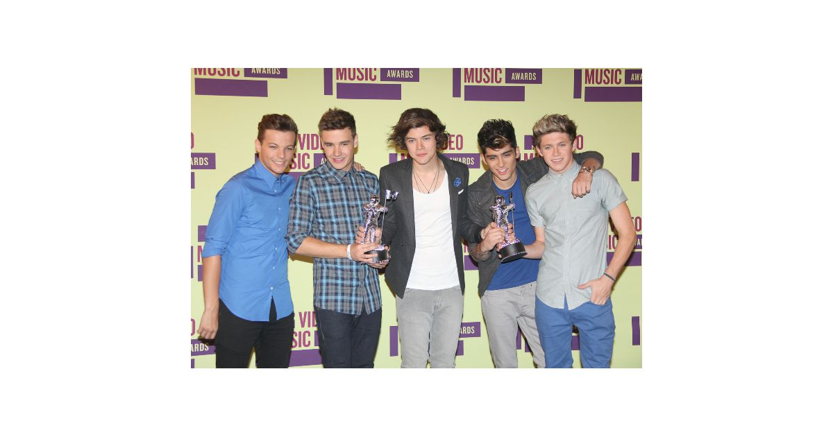 Star academy rencontre avec les one direction