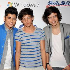 Rencontrer les one direction 2018