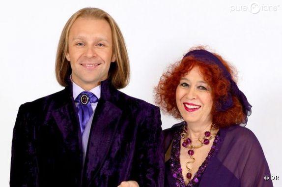 Morgan et Pascale de Qui veut épouser mon fils 2 : Toujours aussi drôles sur TF1