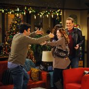 How I Met Your Mother saison 8 : un double épisode spécial Noël... et larmes ! (SPOILER)