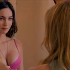 Megan Fox : Après la sextape, la scène lesbienne... pour un film ! (VIDEO)