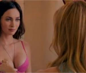 Megan Fox : Son apparition sexy dans This is 40 !