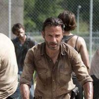 The Walking Dead saison 3 : un autre départ en préparation ? (SPOILER)