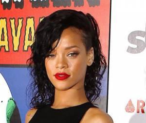 Rihanna est fan de Conor Maynard
