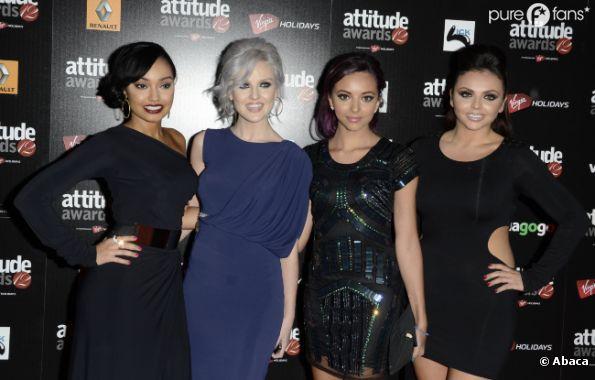 Little Mix veut suivre l'exemple des One Direction !