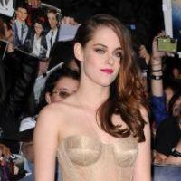 Kristen Stewart : elle fait vivre un enfer à sa styliste !
