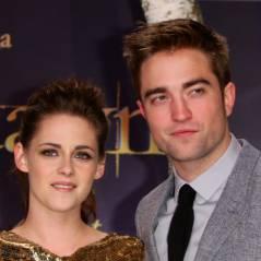 Kristen Stewart : Robert Pattinson et sa famille l'accueillent à Londres pour Thanksgiving (PHOTO)