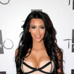 Kim Kardashian : son teint de rêve ? C'est 3 heures de boulot par jour !
