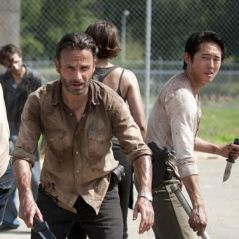The Walking Dead saison 3 Episode 7 : Glenn en mode ninja et Rick (presque) rétabli (RESUME)
