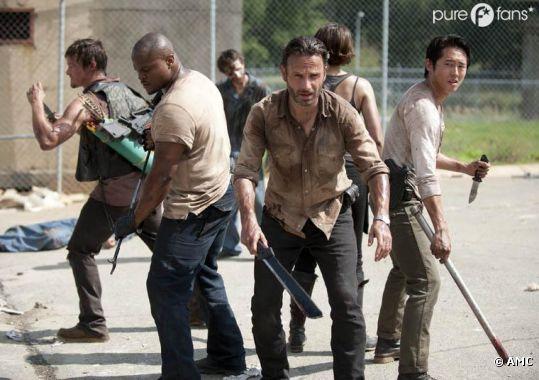 4 points à retenir sur l'épisode 7 de la saison 3 de Walking Dead