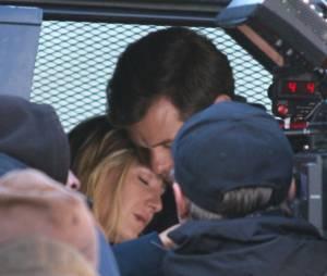 Que va-t-il arriver à Olivia dans le dernier épisode de Fringe ?