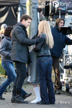 Quel avenir pour Peter et Olivia dans Fringe ?