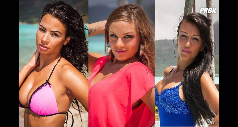 Ines, Léa ou Cindy, qui sera la prochaine ?