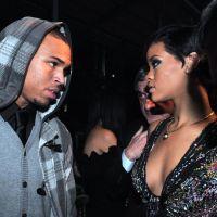 Rihanna : Chris Brown défendu par Riri après son gros clash sur Twitter !