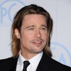 Brad Pitt : ses enfants, futures stars du showbiz ? Il ne dit pas non !