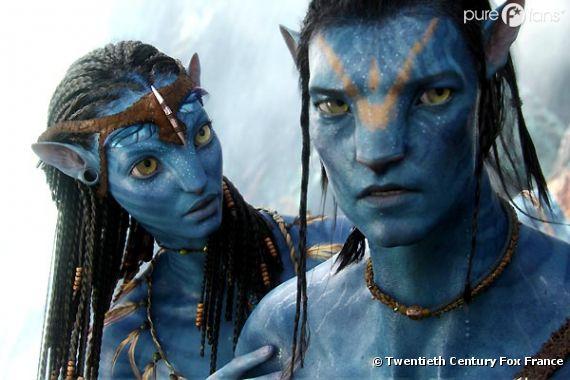 Le tournage d'Avatar 2 débutera en 2013