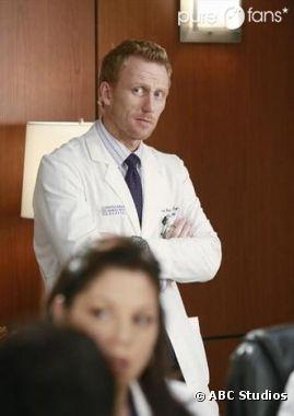 Découvrez le résumé de l'épisode 7 de la saison 9 de Grey's Anatomy