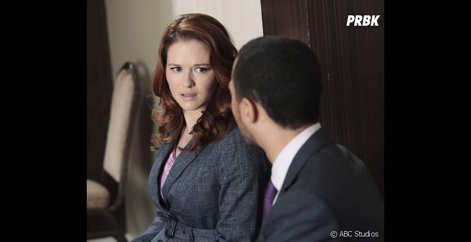 April et Jackson se sont séparés dans Grey's Anatomy