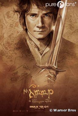 Pas encore diffusé en salles, Bilbo le Hobbit est déjà nommé aux Oscars