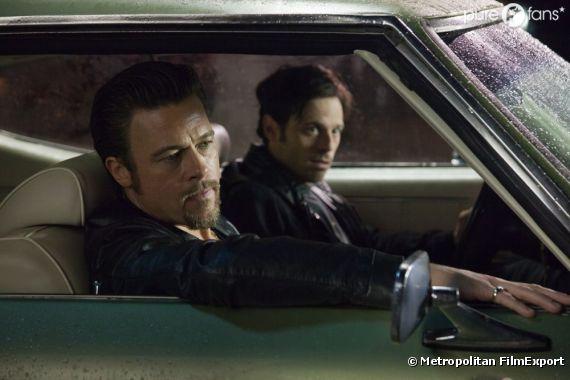 Brad Pitt fait un bide au box-office US