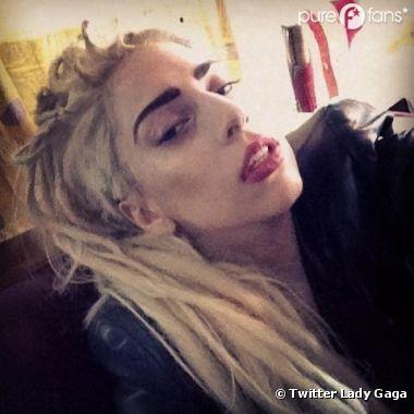 Lady Gaga pourrait jouer Amy Winehouse sur grand écran