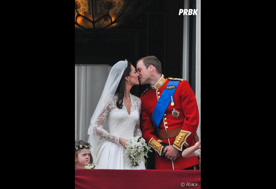 Kate Middleton et le Prince Williams font encore le buzz sur Twitter