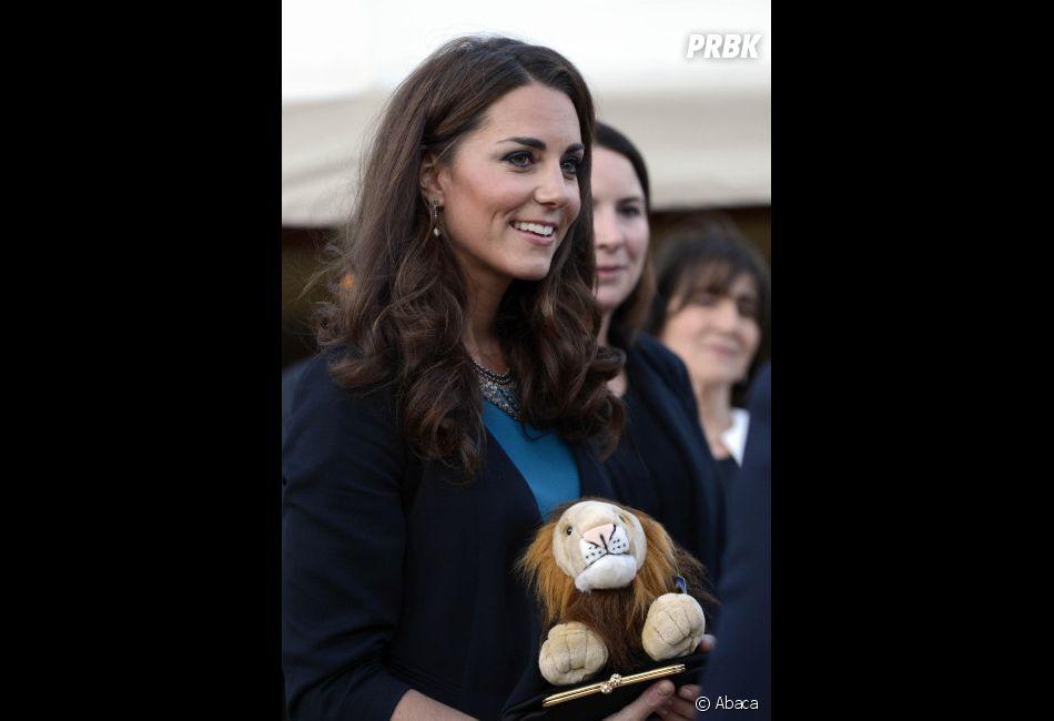 Kate Middleton en trending topic sur Twitter